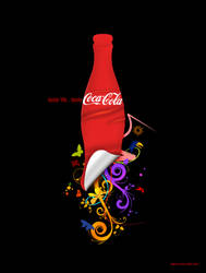 coca-cola 2 by cancera3