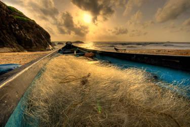 net boat by yalanand