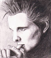 Matt Bellamy 3 by nagogore