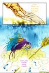 Megami and Kaiou - Julian y Saori