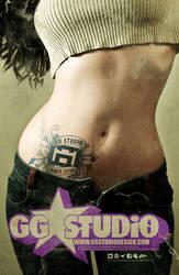 GG STUDIO USA Official ADV