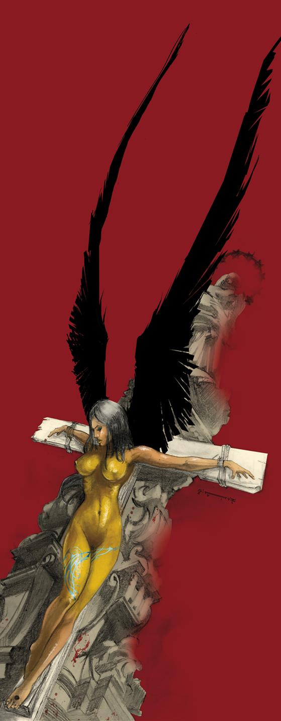 SCUOLA INTERNAZIONALE DI COMICS - CALENDAR'15[1] by GGSTUDIO