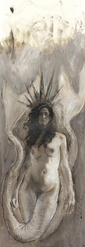 C. Vignes - Sirena