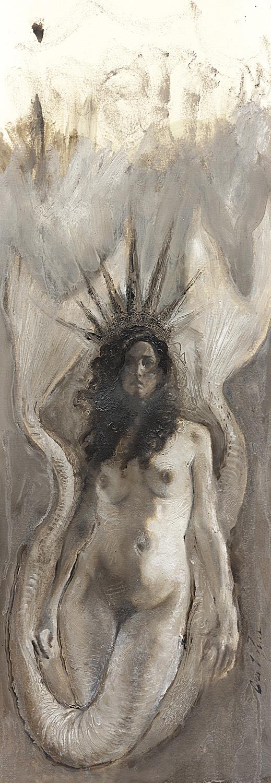 C. Vignes - Sirena by GGSTUDIO
