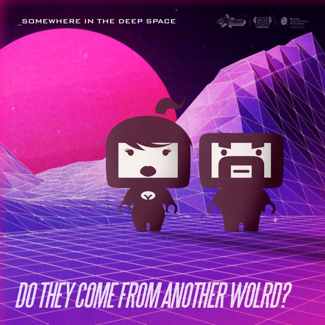 GG Studio Pptz - Do they come from another world? by GGSTUDIO