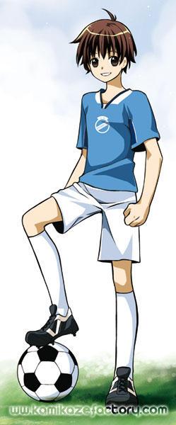 Kodomo Soccer