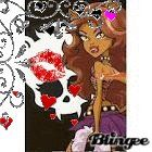 monster high clawdeen by sarahthevampireteen