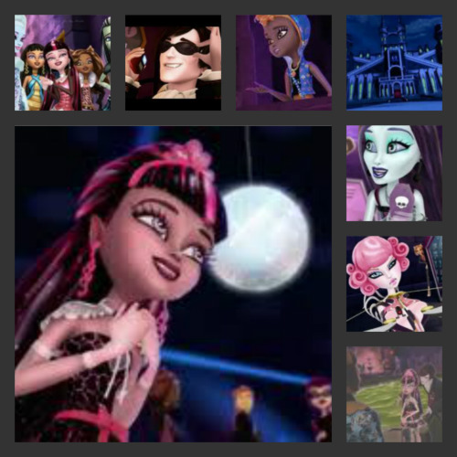 monster high why do ghouls fall in love 2 by sarahthevampireteen