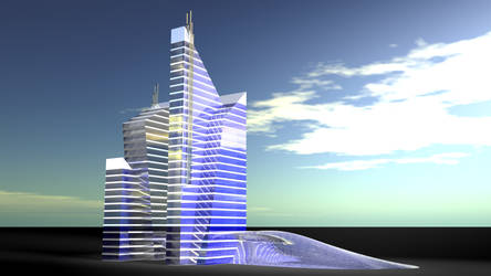 Concept Towers 1