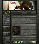 Splinter Cell Clan Template
