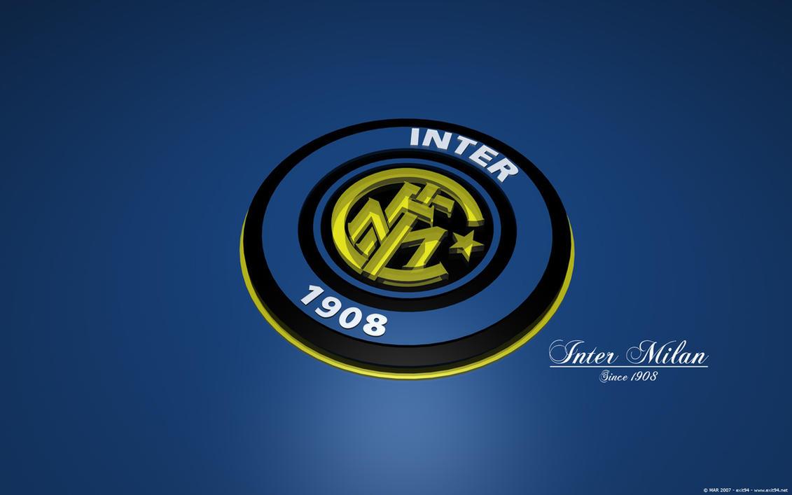 логотип интер: