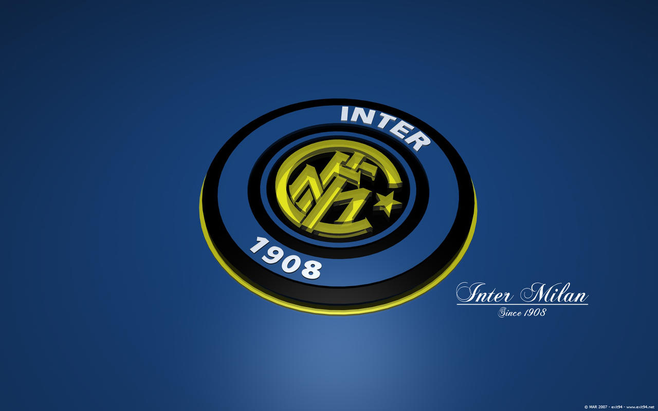 Inter milan logo by exit94 on deviantart inter milan logo by exit94 inter milan logo by exit94 voltagebd Image collections