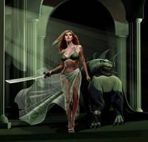 Beastmaster 1 by BNI