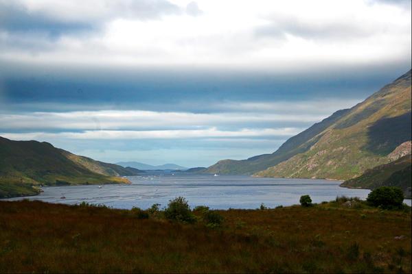 Ireland's Serenity. by sunburntchaos