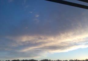 Morning Sky 1 by wildspark
