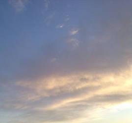 Morning Sky 2 by wildspark