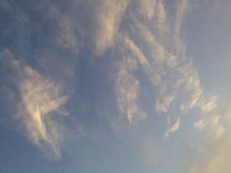 Morning Sky 3 by wildspark