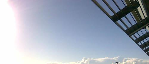 Morning Sky 4 by wildspark
