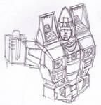 Ramjet - torso