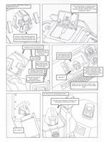 TF War Within: Forgotten Heroes: Issue 1 Page 1 by wildspark