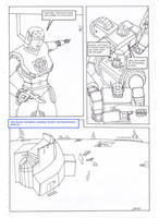 TF War Within: Forgotten Heroes: Issue 1 Page 3 by wildspark