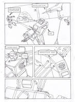 TF War Within: Forgotten Heroes: Issue 1 Page 5 by wildspark