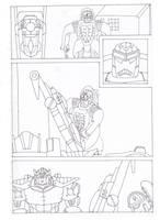 Transwarp: Csirac - Issue 1: Page 2 by wildspark