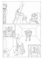 Transwarp: Csirac - Issue 1: Page 4 by wildspark