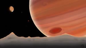 A Jovian Perspective
