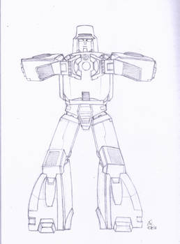 Wheelimus Prime