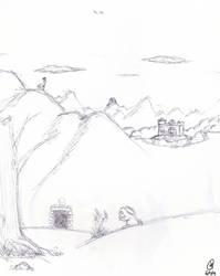 Eternian Landscape