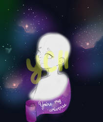 YCH Universe by le-choupette