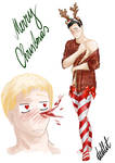 High stockings