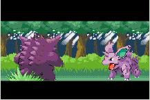 Pokemon Red Screenshot #1 by MitzvahRose