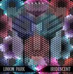 Iridescent Poster