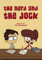 PCFreak619's The Nerd and the Jock cover