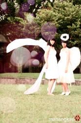misty angel by cebicebicebicebi