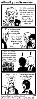 Naruto Fan Comic 35 by one-of-the-Clayr