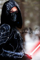 Alexia Vader by AureliaVel