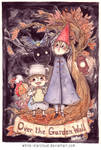 Over the Garden Wall by White-Starcloud