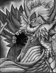 Final Fantasy X : Jecht Aeon