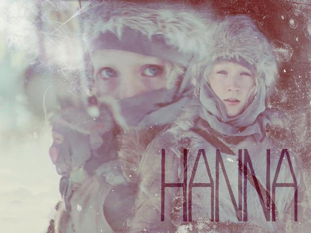 Hanna Alström Filme