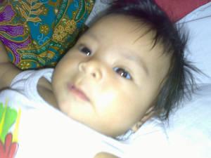 Meet my Nephew