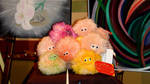 Pygmy Puffs at LeakyCon