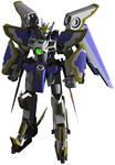 Mobile Suit NEXF X-001