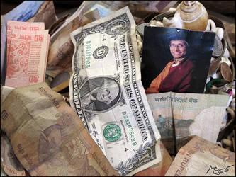 Money, money, money, ... by maono