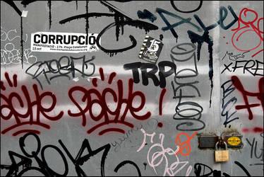 Corruptio by maono