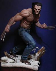 Logan by joapala