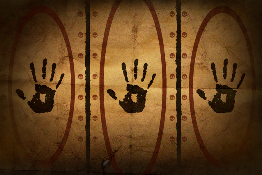 Skyrim Dark Brotherhood Wallpaper By Drexxs On DeviantArt