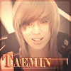 Taemin Love by LeviathanDy